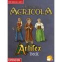 Agricola - Artifex FR FunForge