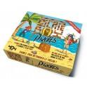 Escape Box - Pirates FR 4D4