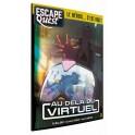 Escape Quest - Au Dela du Virtuel FR Ynnis