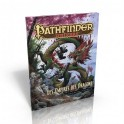 Pathfinder Universe : Les Empires des Dragons  Fr BlackBook Editions