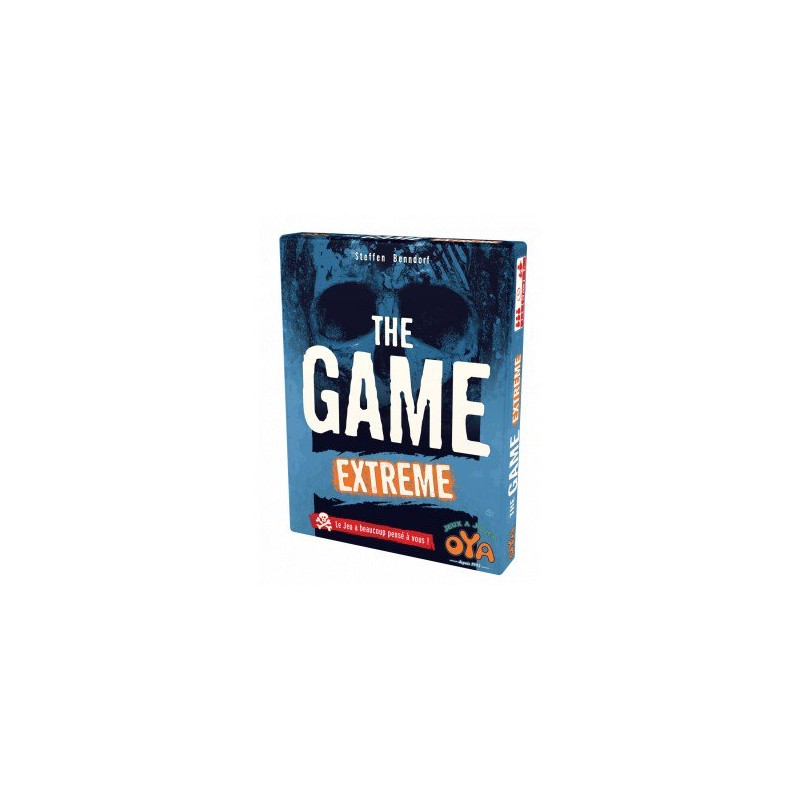 The Game Extreme FR Oya