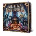 Victorian Masterminds FR EDGE