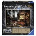 Escape Puzzle : Dans le Château du Vampire FR Ravensburger