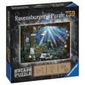 Escape Puzzle : Dans le Sous Marin FR Ravensburger