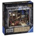 Escape Puzzle : L'observatoire Astronomique FR Ravensburger