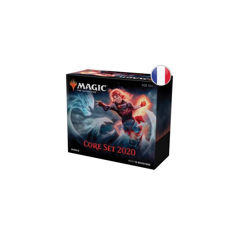 Magic 2020 Bundle FR