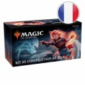 Magic 2020 Kit de Construction de Deck FR Wizard