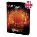 Magic Signature spellbook Gideon EN