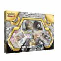 Pokémon Coffret 4 boosters Melmetal GX Juin 2019
