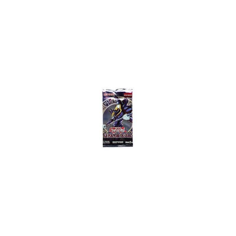 Yugioh Le pouvoir du Duel Booster Fr Konami