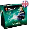 Magic La Guerre des Planeswalkers Bundle English Anglais