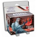 """Star Wars Assaut sur l'empire Extension """"Soldats base Echo"""""""
