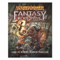 Warhammer Fantasy le jeu de role FR GamesWorkshop