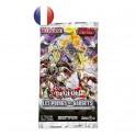 Yugioh Booster Les Poings des Gadgets FR Konami