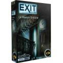 Exit: Le manoir sinistre FR Iello