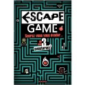 Escape Games 1 : Saurez-vous vous evader FR Mango