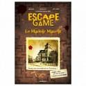 Escape Games 10 : Le Manoir Maudit FR Mango
