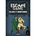 Escape Games 3 : Blake et Mortimer FR Mango