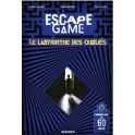 Escape Games 5 : Le Labyrinthe des Oubliés FR Mango