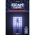 Escape Games 7 : Casting Mortel FR Mango