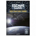 Escape Games 8 : Destination Terre FR Mango