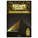 Escape Games 9 : Sur les traces des Pyramides FR Mango
