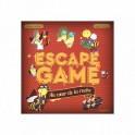 Escape Games Kids 4 : Au Coeur de la Ruche FR Rustikid