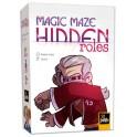 Magic Maze Extension : Hidden roles FR Sit Down