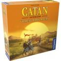 Catan Extension : Villes et chevaliers FR Kosmos