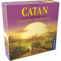 Catan Extension : Barbares et marchands FR Kosmos