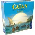 Catan Extension : Marins FR KOSMOS