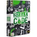Break the code FR Iello