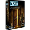 Exit : Le Musee Mysterieux FR Kosmos Iello