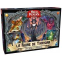 Hero realms Ext : La ruine de Thandar Deck de campagne FR Iello
