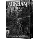 Arkham Noir : Affaire 2 FR Edge
