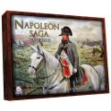 Napoleon Saga - Waterloo FR L'Oeuf Cube Edition