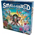 Smallworld Extension Power Pack 1 FR Days of Wonder