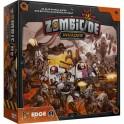 Zombicide Invader FR Edge CMon