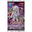 Yugioh Booster Les Duellistes Légendaires Destinée Immortelle FR Konami