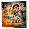 Jet Pack Joyride FR  Jeu Lucky Duck Games
