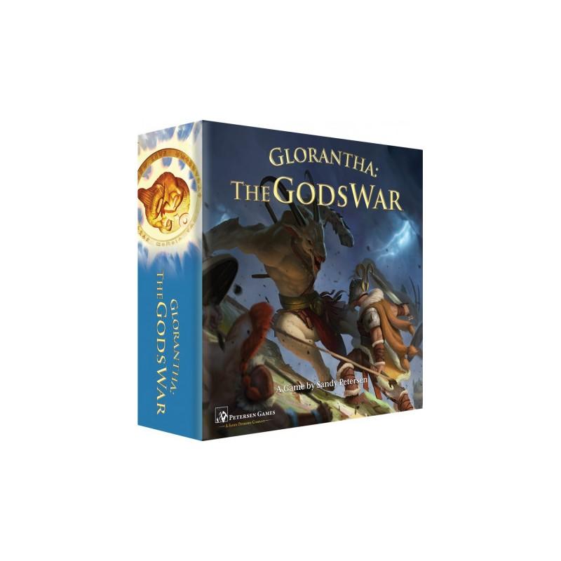 Glorantha : La Guerre des Dieux FR Petersen Games