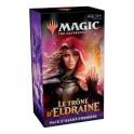 Magic Le Trone d'Eldraine Pack d'avant premiere FR MTG The gathering