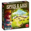 Spies & Lies Stratego Story FR Jumbo