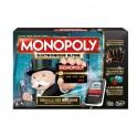 Monopoly Electronique Ultime FR Hasbro