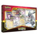 Pokemon Coffret Rayquaza-GX FR Pokemon Compagnie