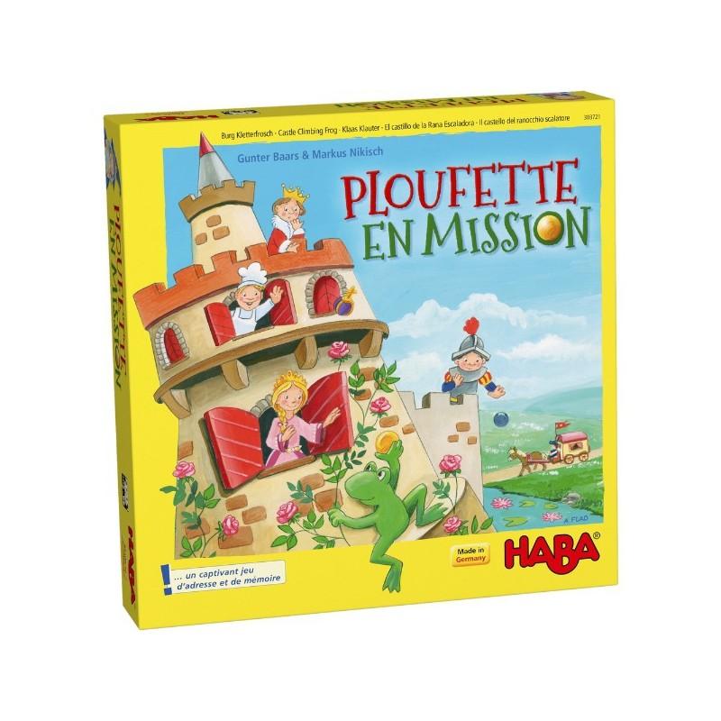 Ploufette En Mission FR Haba