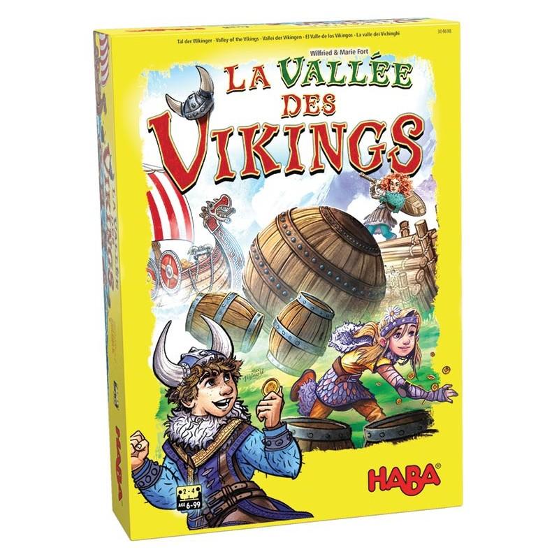 La Vallee Des Vikings FR Haba