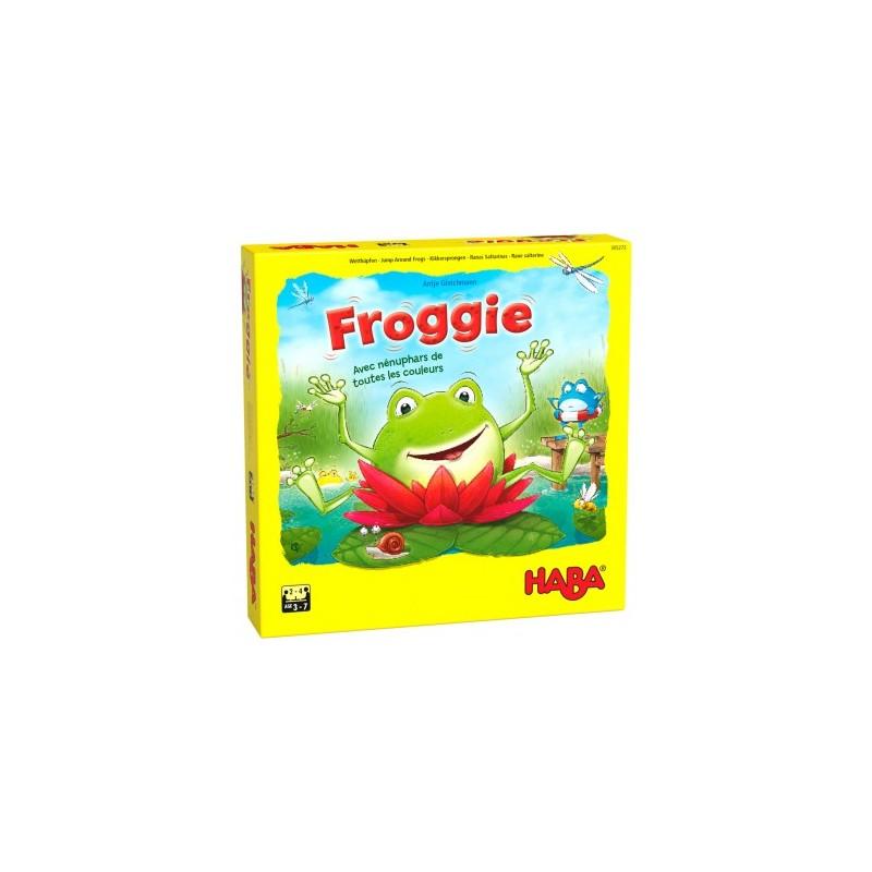 Froggie FR Haba