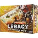 Pandemic Legacy Jaune saison 2 FR Z-man Games