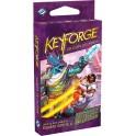 KeyForge Deck Collision Des Mondes FR FFG